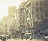 B.S. Moss' Broadway - New York, NY