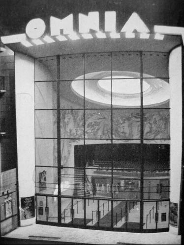 Cinema Omnia Republique