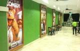 Limegrove Cinemas