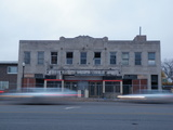 Calumet Theatre Before Demolition