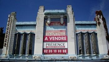Normandy Theatre