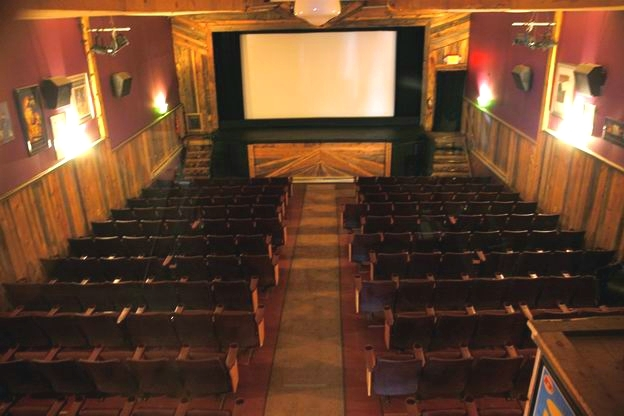 Nugget Theatre
