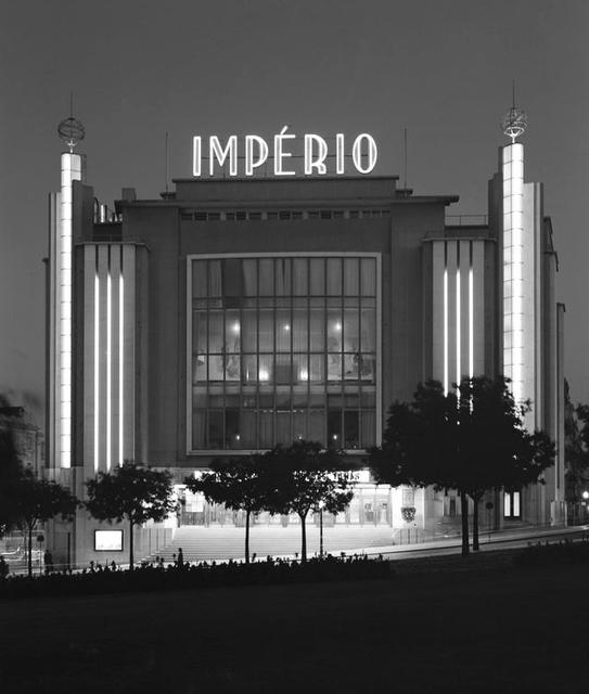 Cine Imperio & Estudio