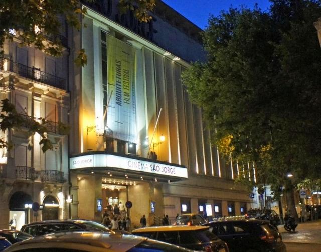 Sao Jorge Cinema