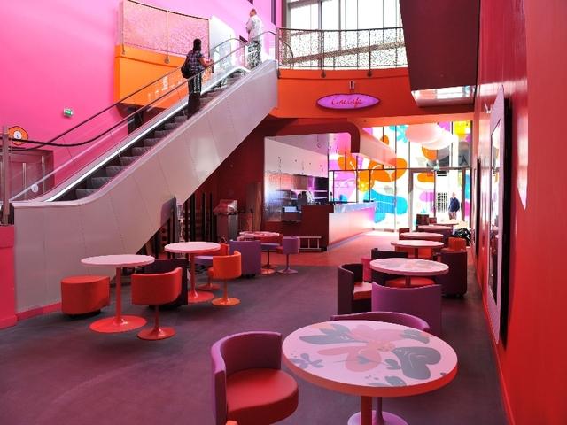Gaumont Docks Vauban