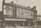 Union Cinema in Gravesend