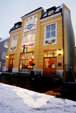 Verdensteatret Kino