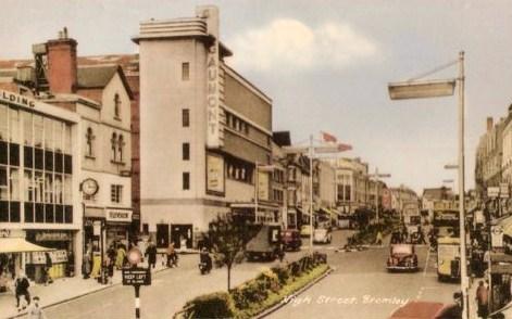 Gaumont Cinema