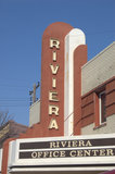 Riviera Theater Hastings