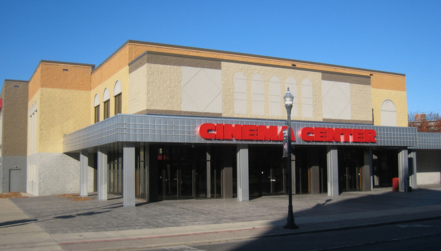 Cinema Center of Williamsport