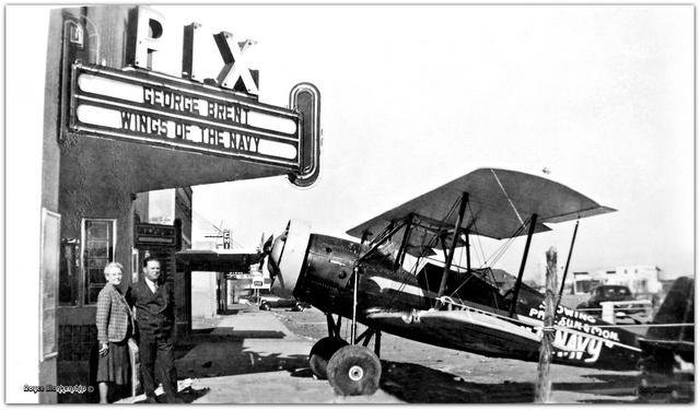 Pix Theater...Seagraves Texas