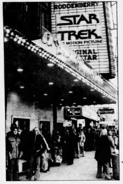 December 7, 1979 image & description courtesy Stephen Leigh.