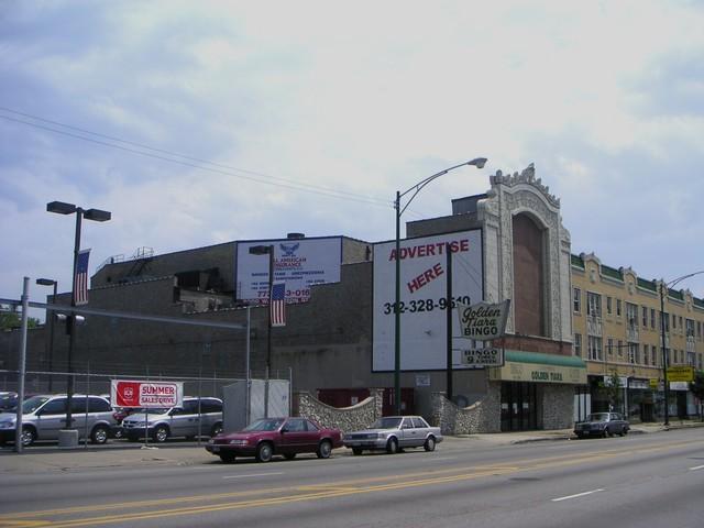 Belpark Theatre