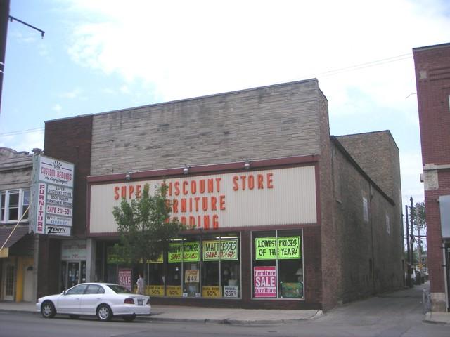 Nita Theatre