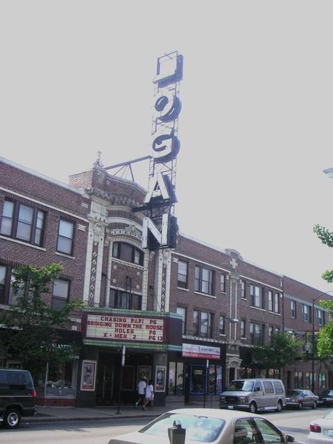 Logan Theatre