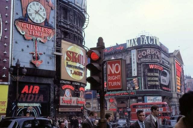 1960s photo credit Frank Hemenway.
