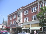 Lakeshore Theatre