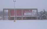 "[""Closed tonight due to snow... February 2006""]"