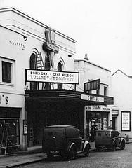 ABC Central Cinema