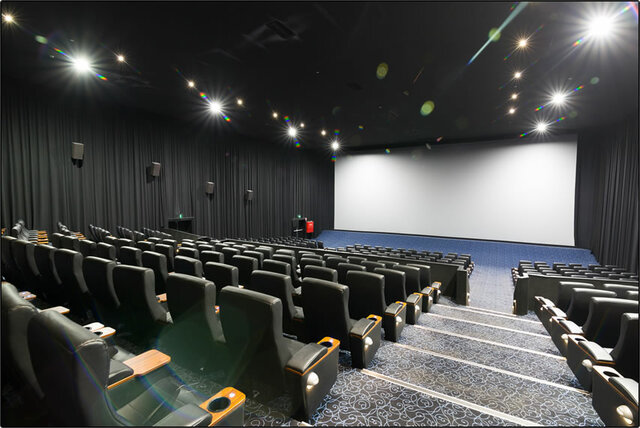 Event Cinemas Innaloo  57 Liege Street, Innaloo, WA