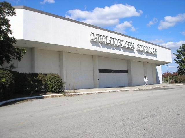 Mt. Vernon Multiplex Cinemas