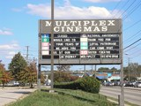 Mt. Vernon Multiplex Cinemas
