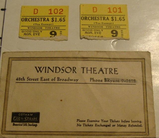 48th Street Theatre