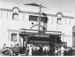 Sun Theatre