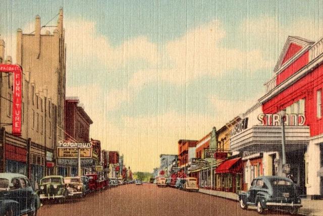 Paramount - Long Branch, NJ