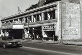 Liberty Theater, Cleveland 1973