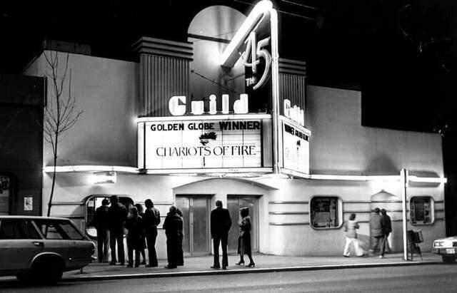 Guild c 1982