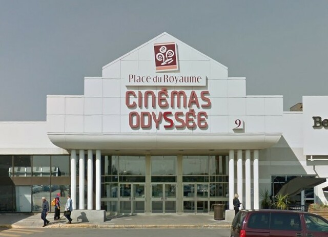 Cinemas Odyssée