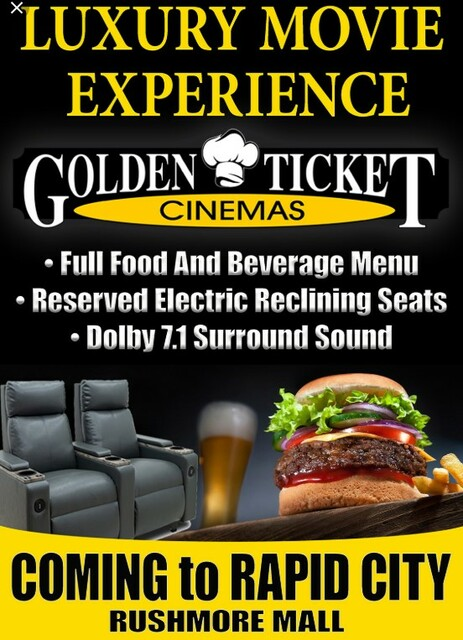 Golden Ticket Rushmore 7