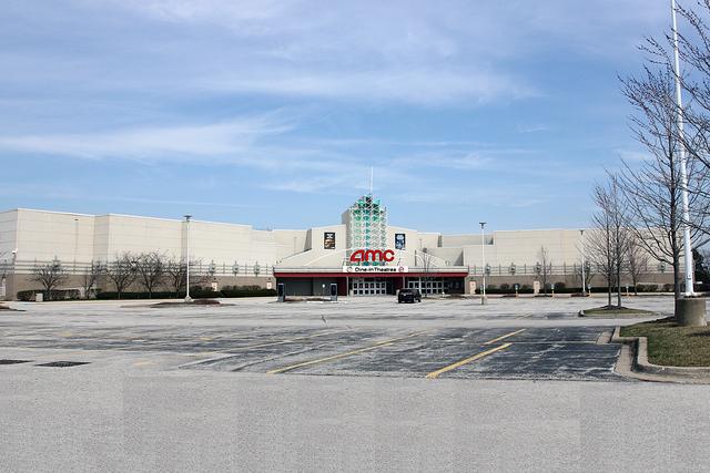 AMC Dine-In Yorktown 18, Lombard, IL