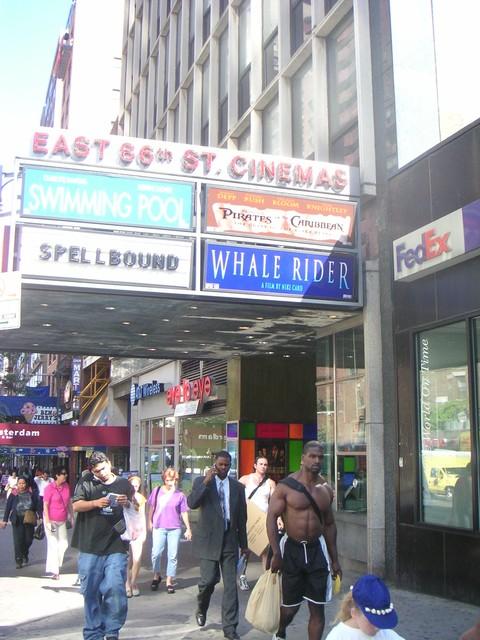 East 86th Street Cinemas