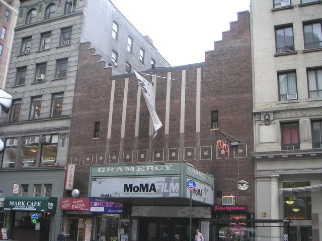 Gramercy Theatre