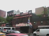 Variety Theatre