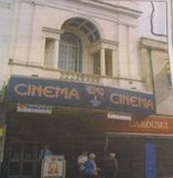 EMD Cinema Gravesend