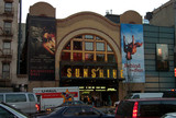Sunshine Cinema - January 2001