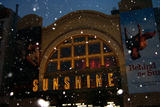 January 2001 - Sunshine Cinema