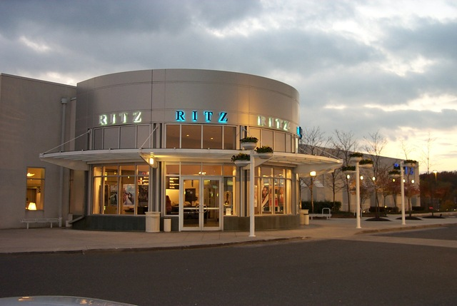 Ritz movie theaters philadelphia