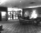 Opening night - Lobby