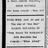 Movie Ad - The Lathrop Optimist, Thursday, January 5, 1928