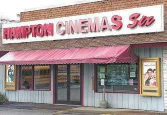 Hampton Cinema 6