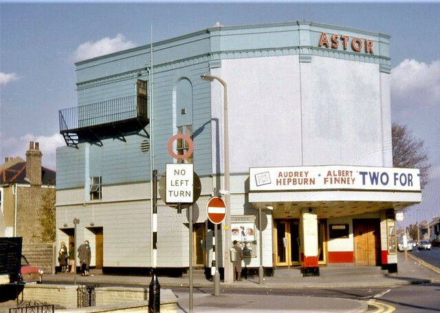ASTOR BEXLEYHEATH