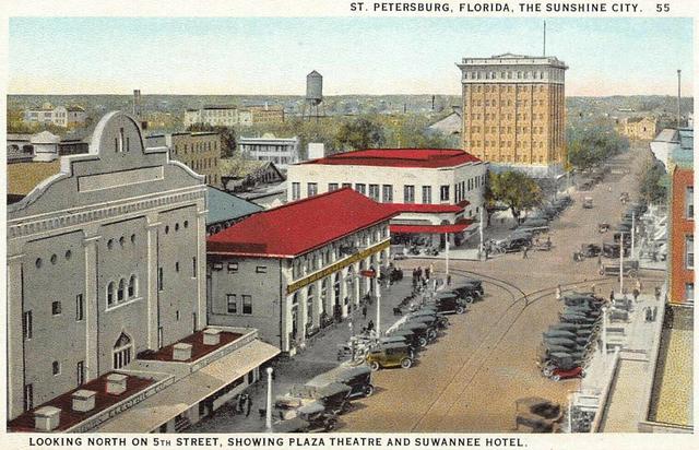 LaPlaza - St. Petersburg, FL