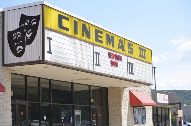 Warren Mall Cinemas