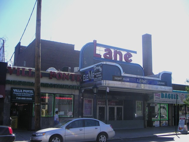 Lane Theater