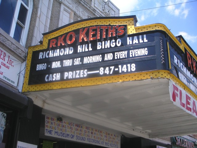 RKO Keith's Richmond Hill