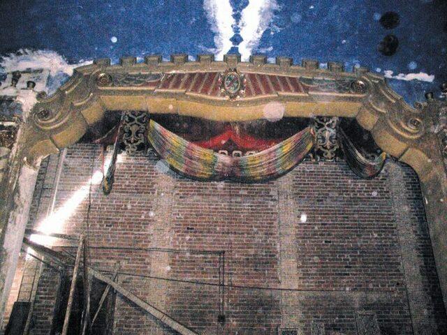 CAPITOL Theatre; Rockford, Illinois.